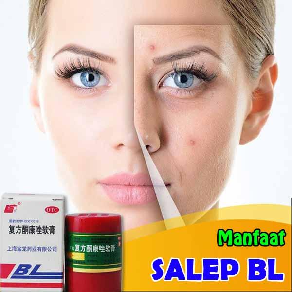 Salep BL Cream Cina