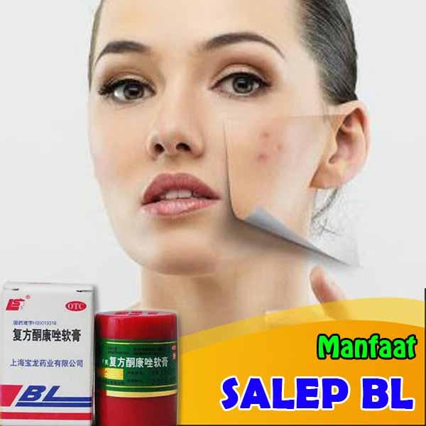 Harga Cream BL Asli