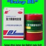 Kegunaan Salep BL: Untuk Gatal, Flek Hitam, Jerawat Dan Iritasi