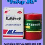 Salep BL Cream Cina: Manfaat, Cara Pakai Dan Testimoni