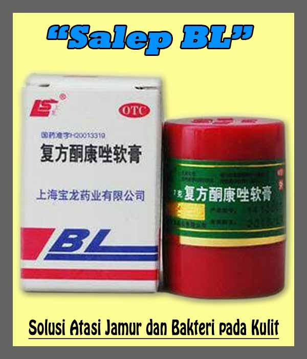 Manfaat Salep BL