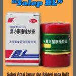 Harga Salep BL Di Apotik Untuk Kadas, Kurap, Kutu Air Dan Alergi