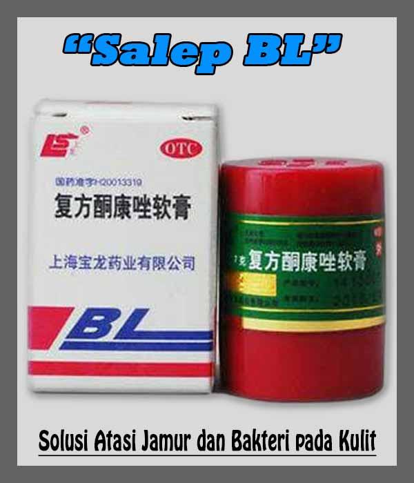 Salep Gatal Kulit BL