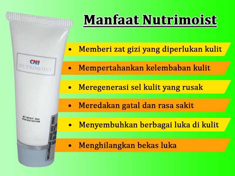 Harga Salep Nutrimoist Cni
