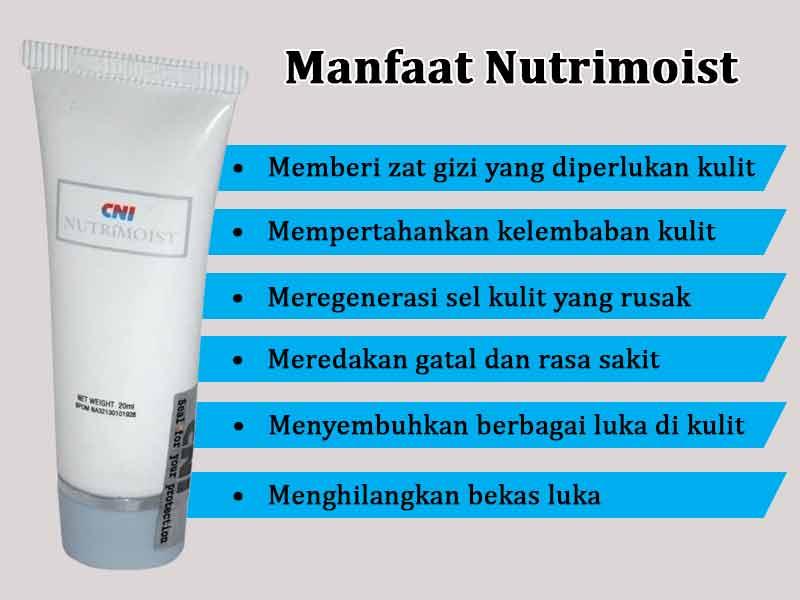 Nutrimoist Untuk Bayi