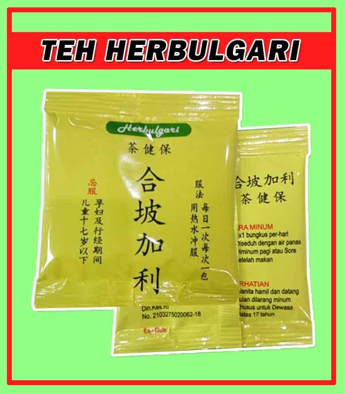 Harga Obat Herbulgari Diapotik