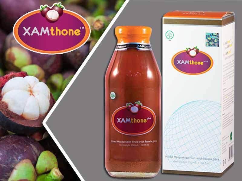 Xamthone Plus Untuk Leukemia
