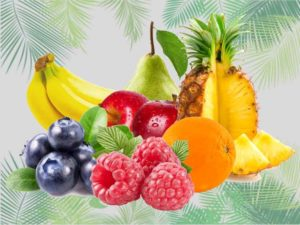 Harga Reserve Jeunesse Antioxidant Fruit Blend
