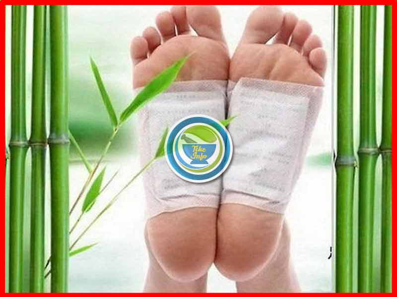Jual Koyo Herbal Kinoki Cleansing Detox Foot di Hulu Sungai Tengah