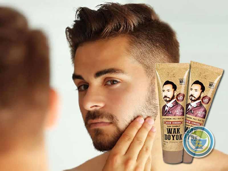 Jual Cream Wak Doyok Untuk Penumbuh Rambut di Kota Pasaman
