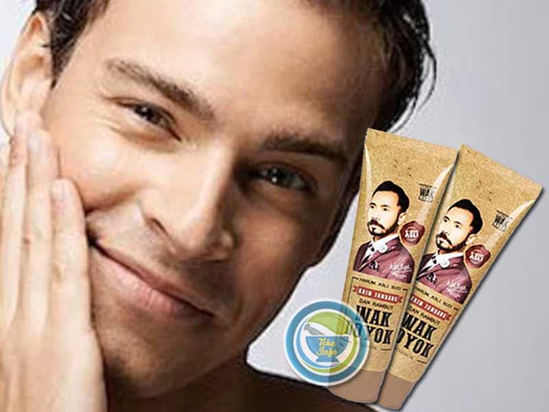 Jual Cream Wak Doyok Untuk Penumbuh Kumis di Kota Pelaihari